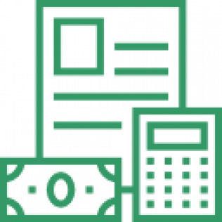 Financial File Setup